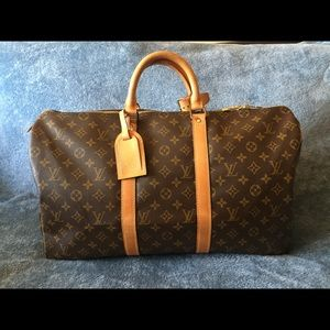 LV Keep All 50""